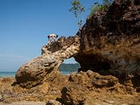 Ao Khor Kyo Beach1