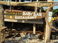 Rasta Baby Bar Koh Phayam