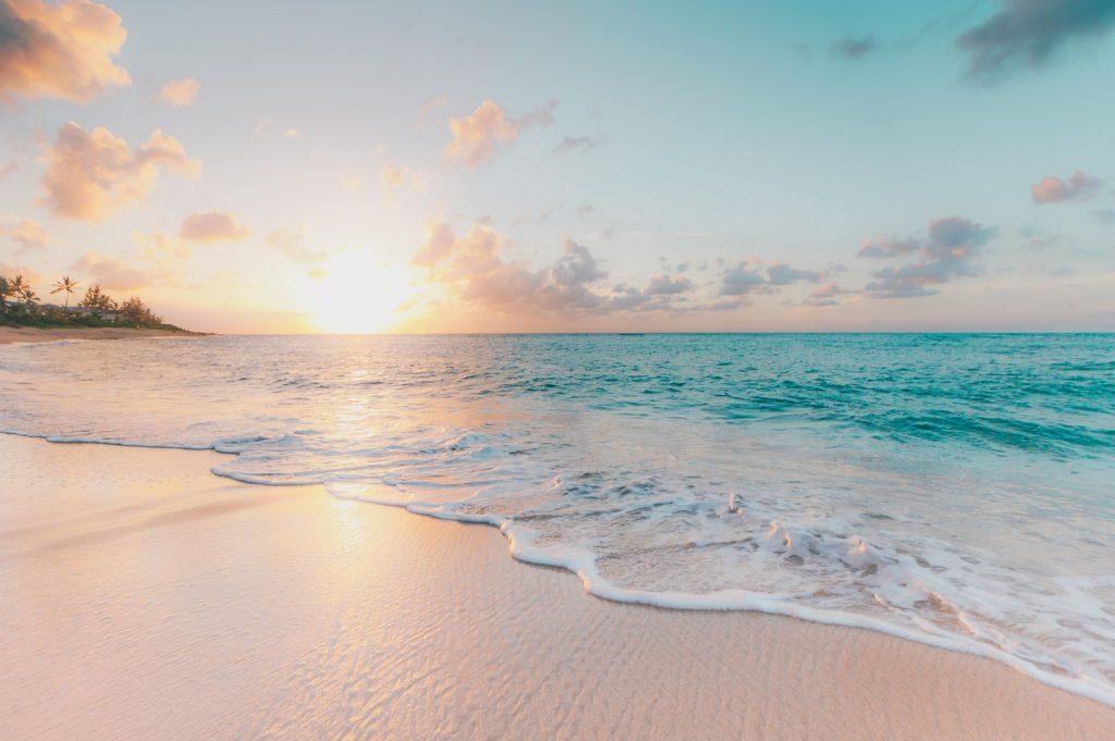 เที่ยวทะเลช่วงไหนดี และเดือนไหนดี มาดูกัน